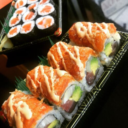 Sushi Sushi-Sushi Near Me-Sushi Delivery-Sushi